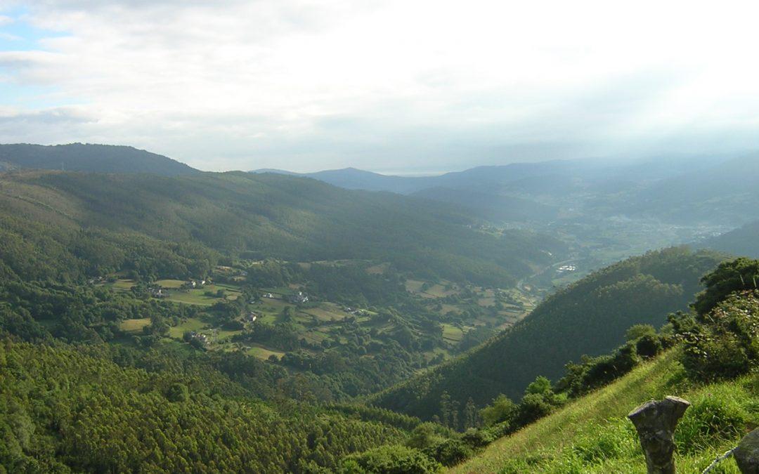 Información Serra do Xistral
