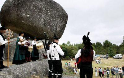 Outeiro de Rei celebra o domingo 6 a tradicional Romaxe de Penas de Rodas